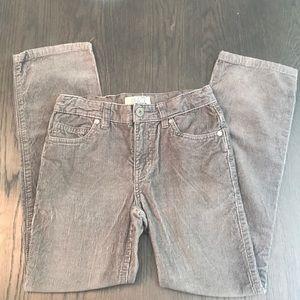 Boys Old Navy Corduroy pants
